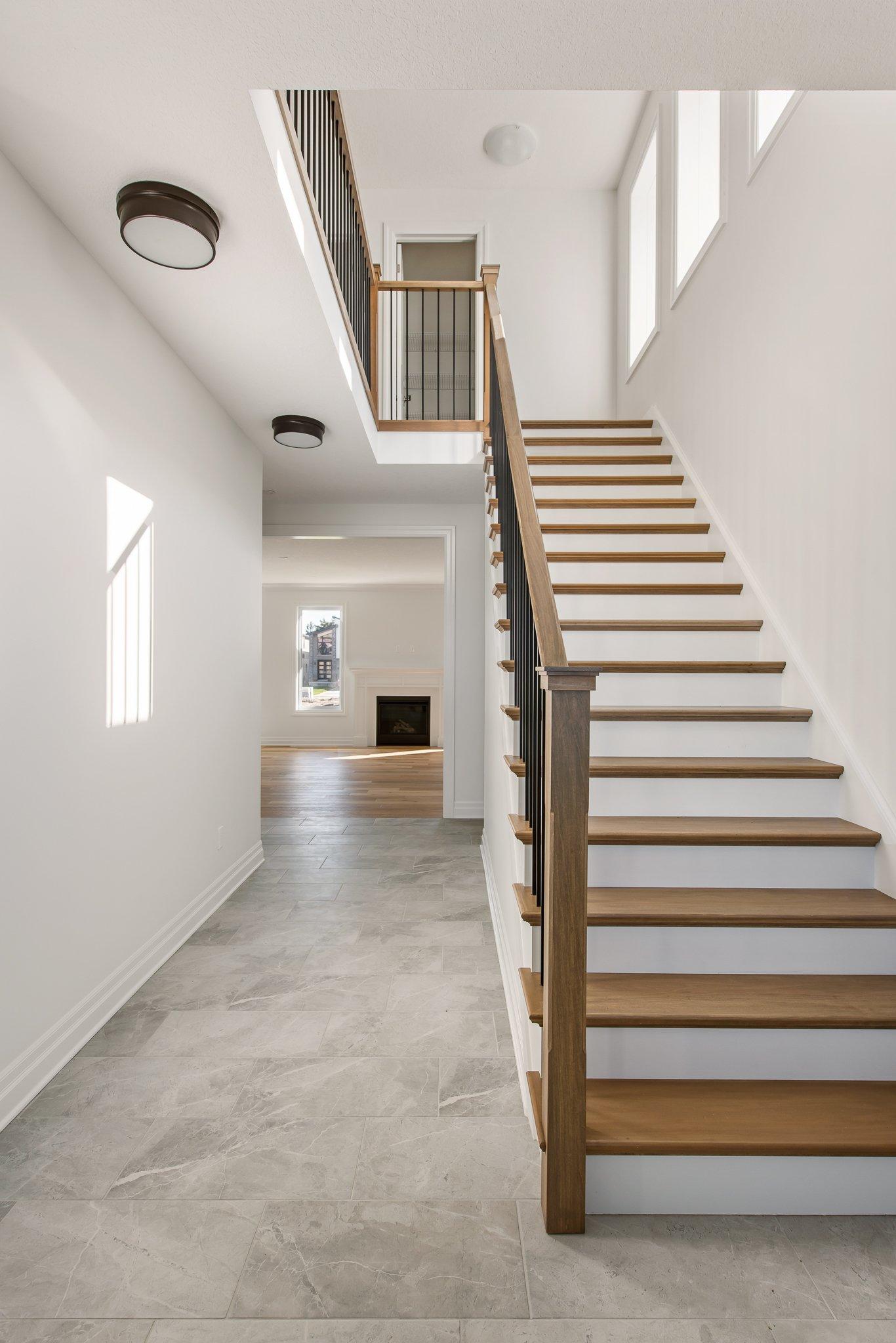Greengrove Foyer